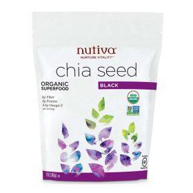 Hạt Chia Nutriva Mỹ 907g Hỗ Trợ Giảm Cân Hiệu Quả giá cực rẻ, chính hãng nhập khẩu Mỹ. Hạt Chia Nutriva Mỹ nhập khẩu chính hãng, cam kết chất lượng, giá rẻ nhất tại Hà Nội & Tp.HCM.