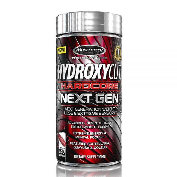 Hydroxycut Next Gen 180 viênhỗ trợ tăng cường trao đổi chất, giảm mỡ tự nhiên.Hydroxycut Next Gen 180 viênchính hãng, cam kết chất lượng, giá rẻ nhất tại Hà Nội & Tp.HCM.