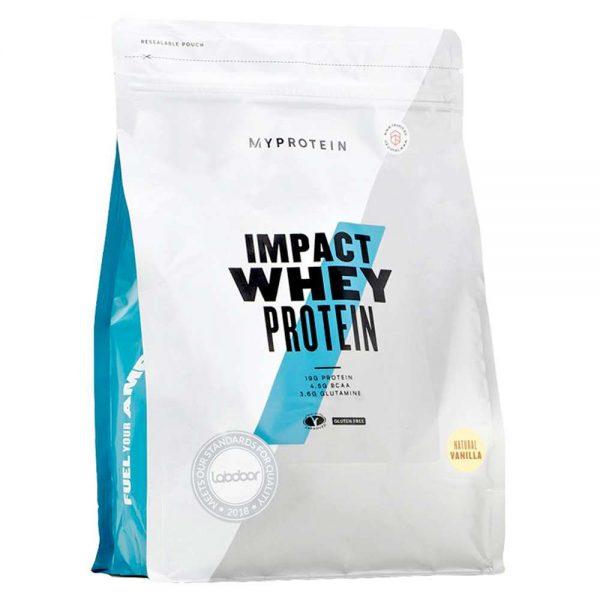 MyProtein Impact Whey Protein 5kg cung cấp cho người tập gym, thể hình nguồn đạm tinh khiết tuyệt vời giúp tăng cơ bắp vượt trội, giá thành rẻ .