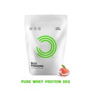 PURE WHEY PROTEIN 5kg tang co chinh hang gia re WHEYSHOP VN