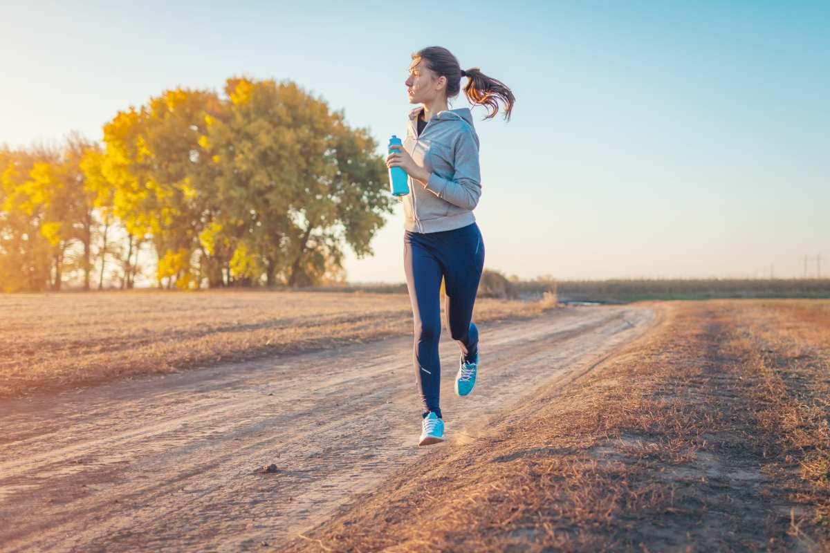 ý nghĩa của chạy bền