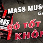 danh gia review elitelab mass muscle gainer co tot khong wheyshop vn
