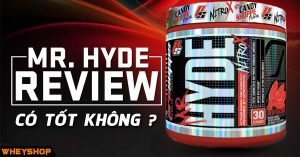 review danh gia pre workout mr hyde wheyshop vn