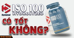 review whey iso 100 wheyshop vn