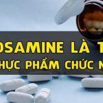 glucosamine la thuoc hay thuc pham chuc nang wheyshop vn