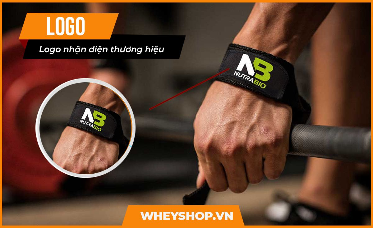 Dây kéo lưng tập xô NutraBio là sản phẩm phụ kiện hỗ trợ tập gym, tập thể hình mà ai cũng cần sở hữu để phát triển cơ lưng, xô hiệu quả. Cách sử dụng dây kéo...