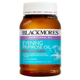 Tinh dầu hoa anh thảo Evening primrose oil cải thiện sức khỏe cho phụ nữ