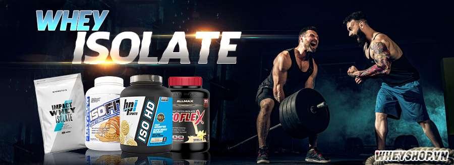 Tổng hợp top 15 sản phẩm Whey Protein tăng cơ giảm mỡ từ những thương hiệu uy tín bán chạy hàng đầu. Whey Protein tăng cơ giảm mỡ nhập khẩu chính hãng giá rẻ...