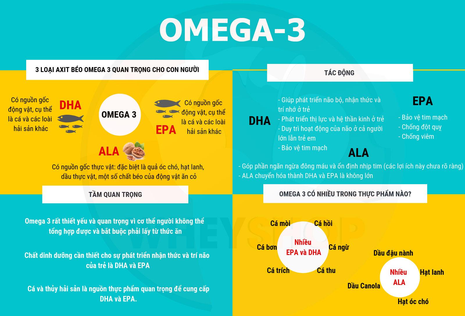 Blackmores Omega-3 Daily Concentrated Fish Oil là sản phẩm thực phẩm bổ sung cung cấp nguồn acid béo Omega-3 tốt cho sức khỏe hỗ trợ tăng cường sức khỏe não bộ, tim mạch