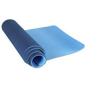 Thảm Tập Yoga TPE giá rẻ chính hãng hỗ trợ tập yoga, tập gym. Thảm Tập Yoga TPE được nhập khẩu nguyên chiếc, cam kết giá rẻ tốt nhất tại Hà Nội TpHCM