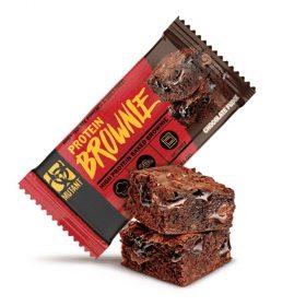 Mutant Protein Bar Brownie là sản phẩm protein bar của hãng Mutant thay thế bữa ăn phụ, tăng cơ giảm mỡ hiệu quả, đảm bảo nguồn dinh dưỡng cho cơ thể