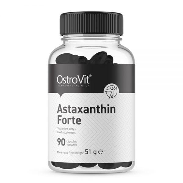 OstroVit Astaxanthin FORTE 90 vien gia re ha noi tphcm