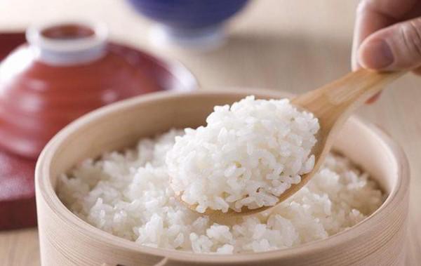 ăn cơm có mập không