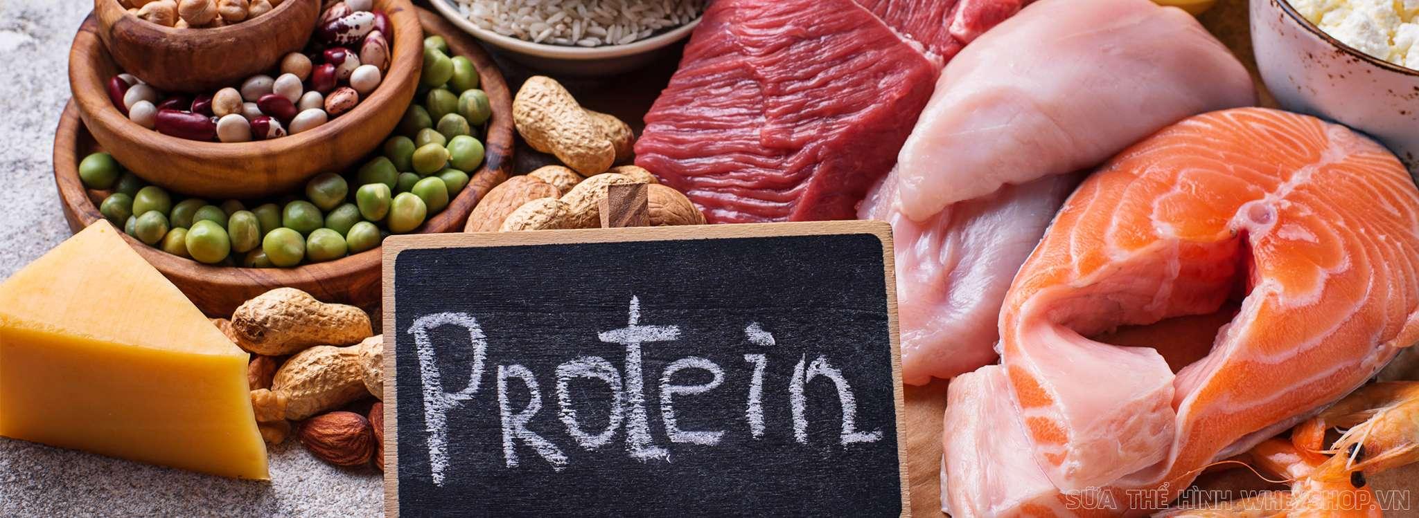 macro la gi cach tinh macro tang giảm can thuc pham gia protein