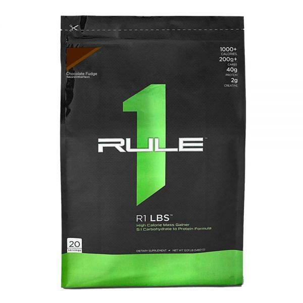 Nếu như hầu hết các sản phẩm mass gainer khác chỉ dùng Maltodextrin thì Rule 1 LBS sử dụng thêm tinh bột từ đậu & cám gạo hữu cơ