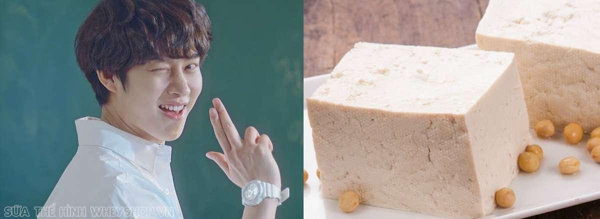 10 ngoi sao han quoc giam can thanh cong Heechul (Super Junior) giam can bang dau phu