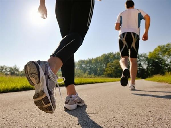đi bộ tốt cho sức khỏe