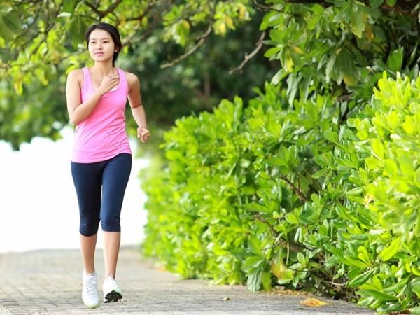 đi bộ như thế nào để giảm cân