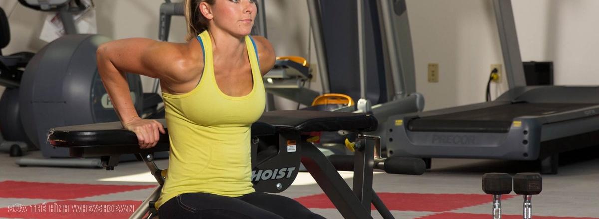 vCùng WheyShop tìm hiểu ngay lịch tập gym cho nữ 5 ngày giảm cân giảm mỡ hiệu quả nhất, chi tiết nhất kèm hình ảnh minh họa lịch tập gym cho nữ ...