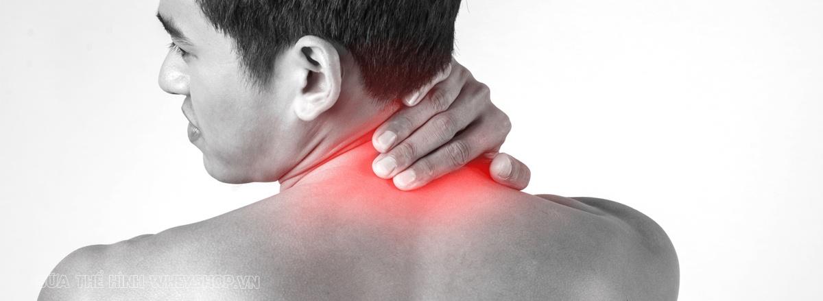 Cùng WheyShop tìm hiểu ngay 10 bài tập vay gáy hiệu quả giúp giảm đau nhức tức thời, cải thiện tính linh hoạt và sức khỏe vai gáy đơn giản mà hiệu quả nhé ...