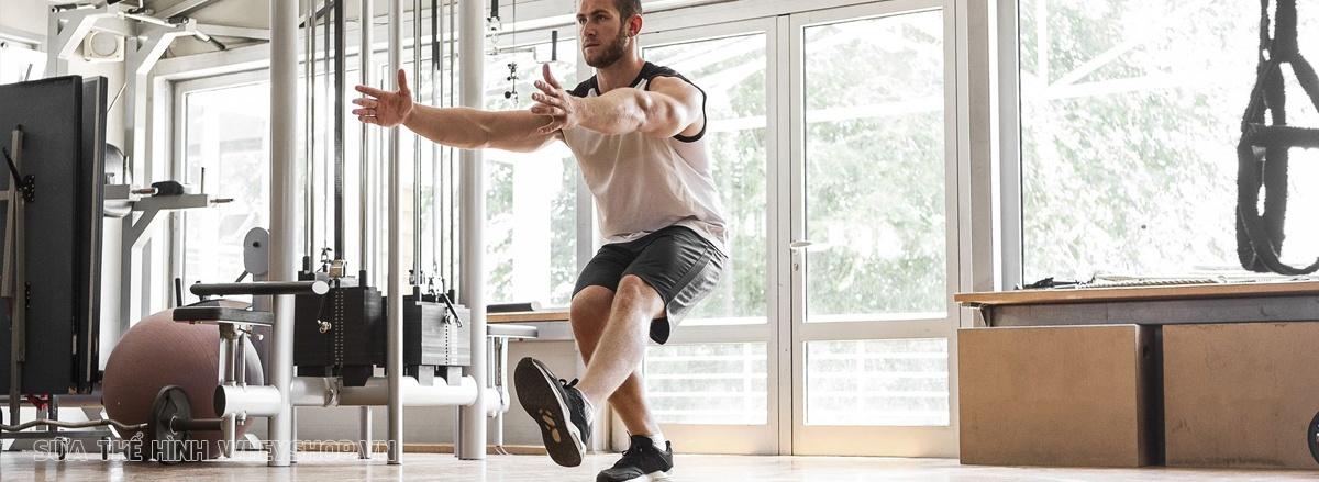 Tăng cơ giảm mỡ là điều mà bất cứ ai tập thể hình đều mong muốn. Cùng WheyShop tham khảo ngay 10 lịch tập gym tăng cơ giảm mỡ tốt nhất mọi thời đại nhé...