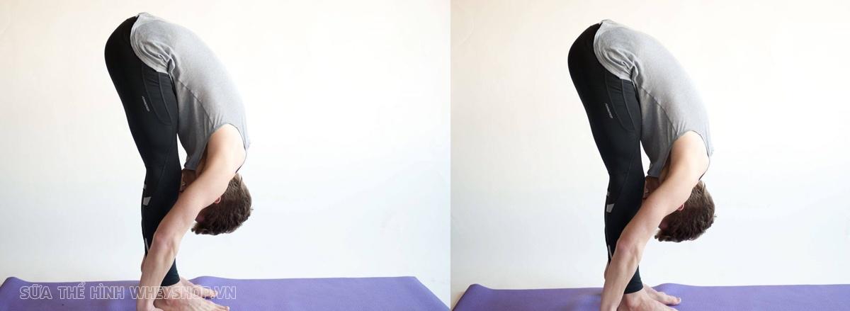 Cùng tìm hiểu 15 bài tập giãn cơ tăng chiều cao cho nam giới hiệu quả nhất mọi thời đại. Bài tập giãn cơ tăng chiều cao đơn giản, dễ dàng thực hiện tại nhà...