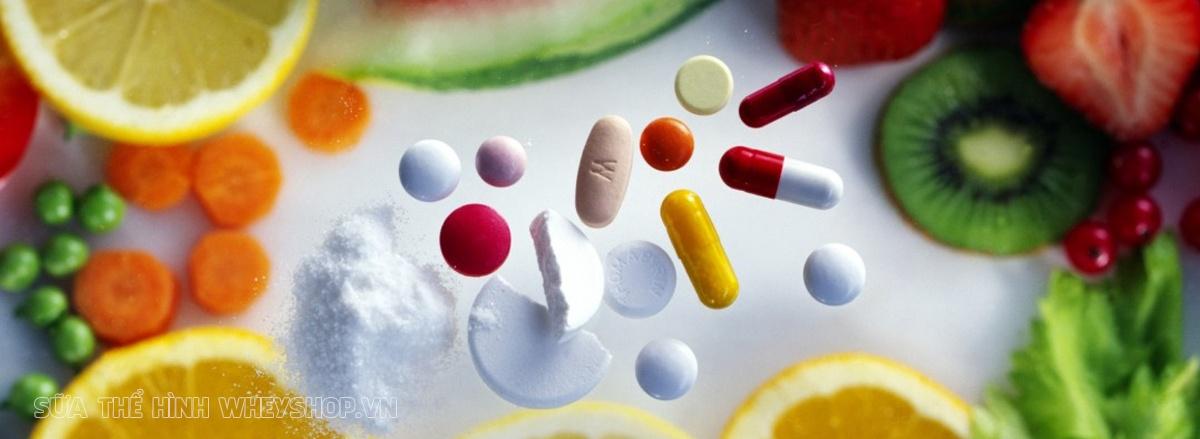 MultiVitamin tổng hợp là gì ? MultiVitamin có mang tới nhiều lợi ích tuyệt vời cho sức khỏe như lời đồn hay không ? Cùng tìm hiểu chi tiết qua bài viết...
