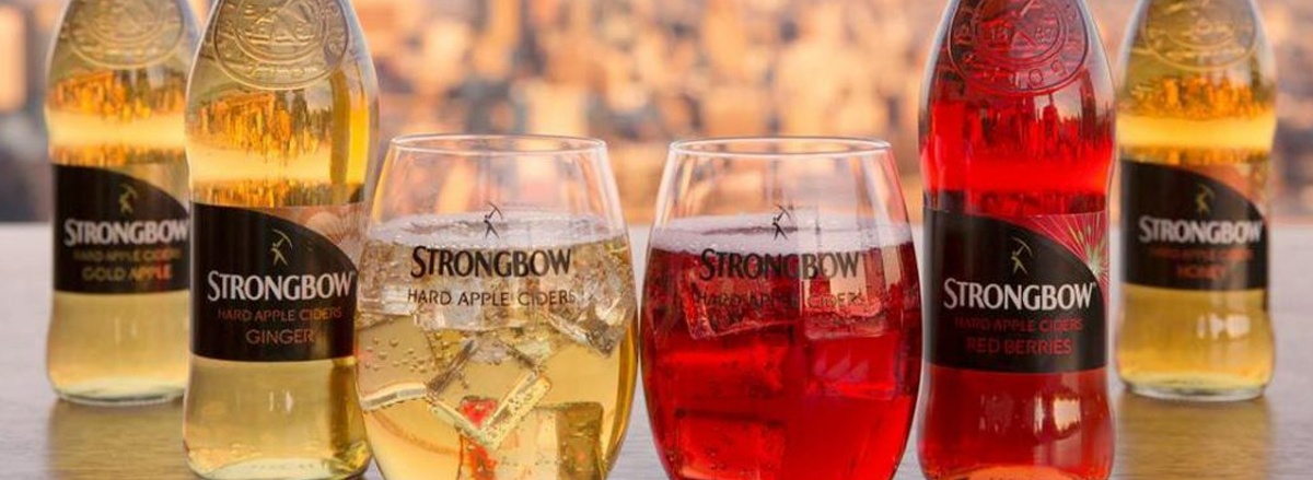 Strongbow là một loại thức uống giải khát quen thuộc. Cùng WheyShop tìm hiểu uống Strongbow có mập không qua bài viết nhé ...
