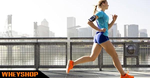 phương pháp chạy bộ