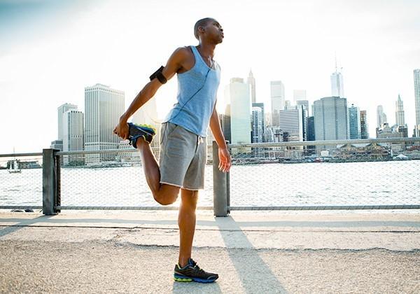 đi bộ tại chỗ có giảm cân không