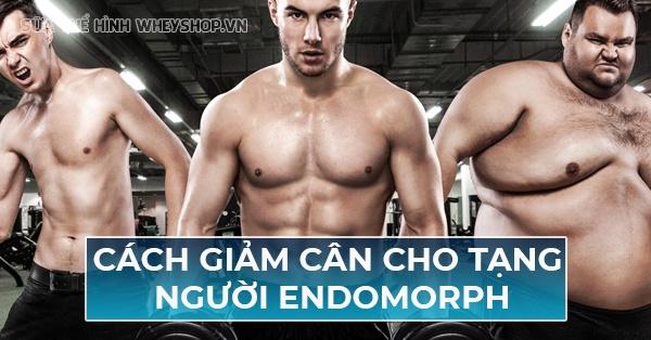 Tặng người Endomorph là gì ? Cùng WheyShop tìm hiểu cách giảm cân cho tạng người Endomorph qua bài viết chi tiết nhé ...
