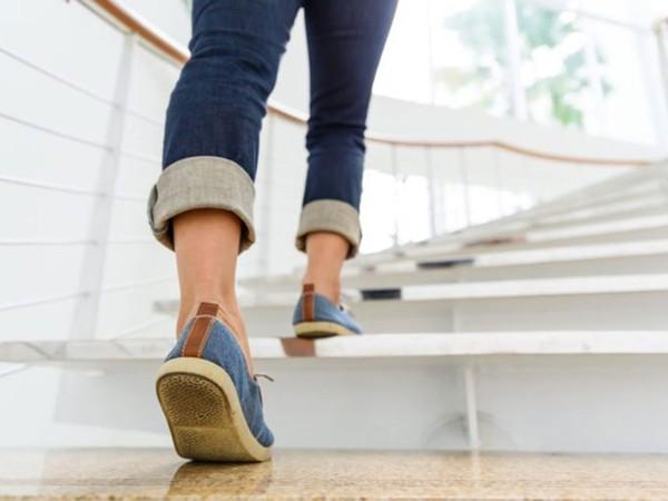 đi bộ bao nhiêu bước để giảm cân