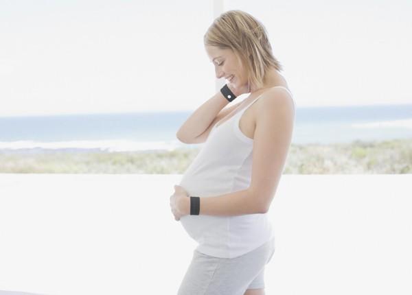 đi bộ khi mang thai có tốt không