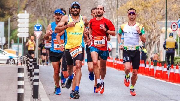 chạy marathon là gì