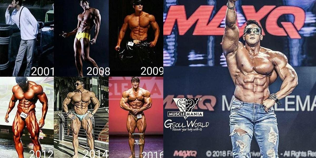 Hwang Chul Soon là một vận động viên thể hình hàng đầu tại Hàn Quốc và nổi tiếng toàn thế giới. Tìm hiểu thông tin về Hwang Chul Soon qua bài viết giới thiệu...