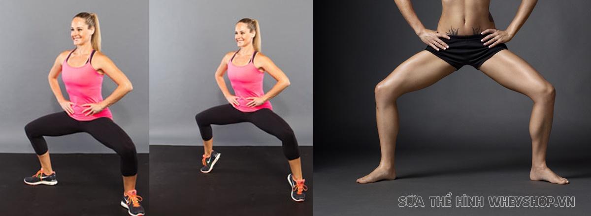 Leg Extension là bài tập chân quen thuộc của người tập gym thể hình. Hãy cùng WheyShop tìm hiểu những hạn chế và tác hại của Leg Extension cũng cách khắc phục..