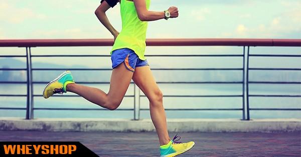 tại sao chạy bộ lại bị ngứa