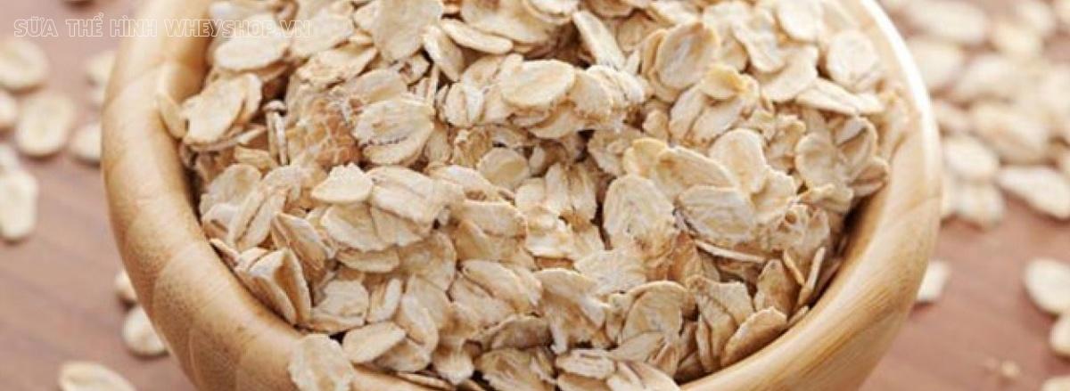 Yến mạch mang tới nhiều lợi ích cho sức khỏe. Vậy có nên ăn Yến mạch thay cơm hay không ? Hãy cùng WheyShop tìm hiểu chi tiết qua bài viết sau nhé ...