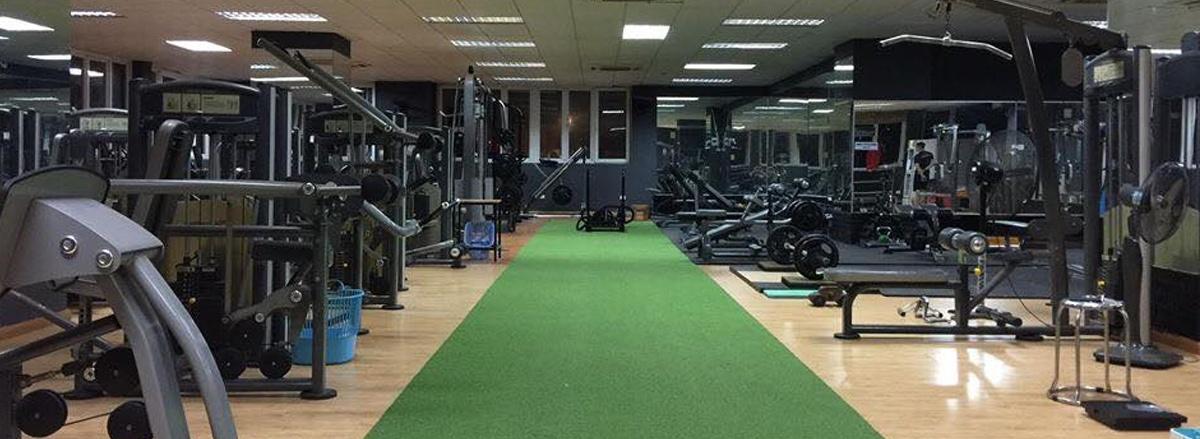 Tổng hợp danh sách 30 phòng gym, phòng tập gym gần đây xịn nhất quanh Hà Nội để bạn có thêm lựa chọn tập luyện tiện lợi, phù hợp với nhu cầu bản thân nhé ...