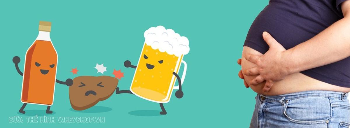 Bia là đồ uống quen thuộc với mọi người. Vậy uống bia có tốt không ? uống bia có mập không? hãy cùng tìm hiểu chi tiết qua bài viết...