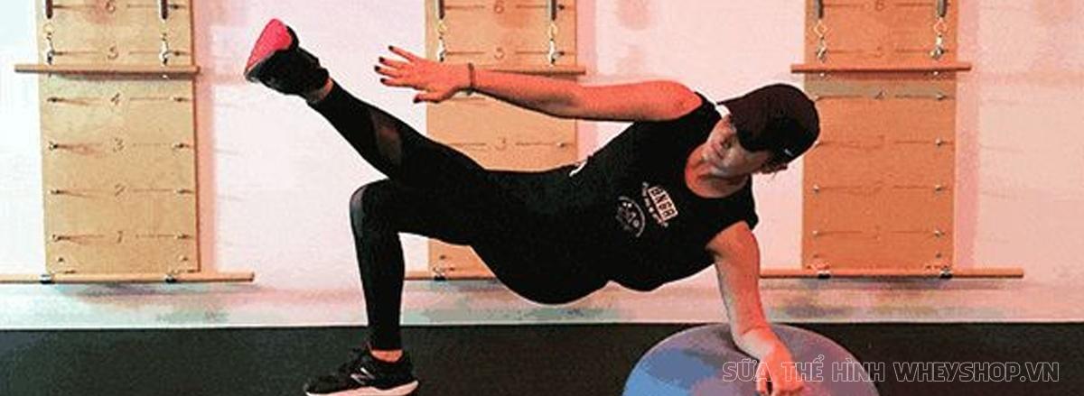 Cùng WheyShop tìm hiểu ngay top 50 bài tập Plank hỗ trợ phát triển cơ bụng, giảm mỡ hiệu quả, dễ dàng thực hiện tại nhà ...
