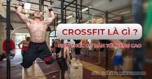 Hiện nay có rất nhiều môn thể thao khác nhau. Crossfit là một trong những môn thể thao rất thú vị.Vậy Crossfit là gì? Hãy cùng tìm hiểu về Crossfit qua bài viết