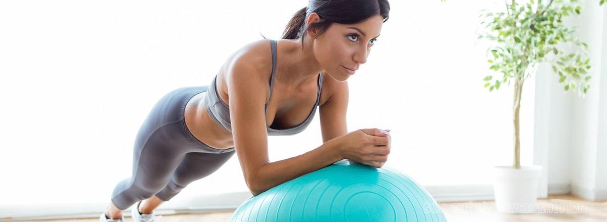 Chắc hẳn nhiều bạn đã nghe về Fitness nhưng không phải ai cũng hiểu rõ khái niệm, lợi ích và phương pháp tập Fitness. Hãy cùng tìm hiểu chi tiết qua bài viết...