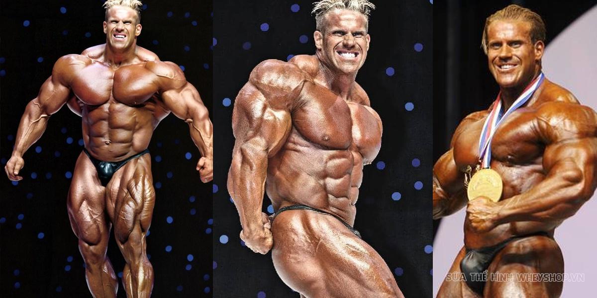 Jay Cutler là vận động viên thể hình huyền thoại Thế giới với 4 lần vô địch MrOlympia. Cập nhật thông tin, hình ảnh mới nhất về Jay Cutler ...
