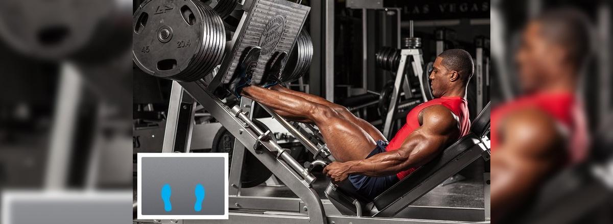 Leg press là bài tập hàng đầu cho sự phát triển thân dưới toàn diện, đặc biệt là phát triển cơ đùi. Thử ngay 5 phương pháp tập Leg Press dưới đây để ...