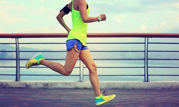 bí quyết chạy nhanh