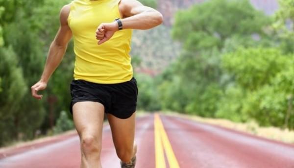 cách chạy nhanh mà không mệt