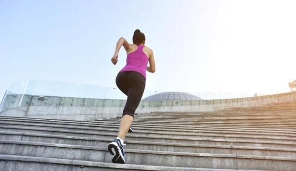 hướng dẫn chạy bộ giảm cân trong 1 tháng