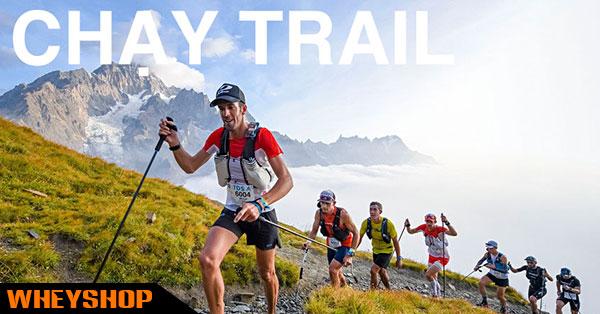 chay trail la gi