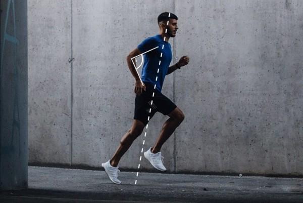 cách chạy bộ giảm cân trong 1 tháng